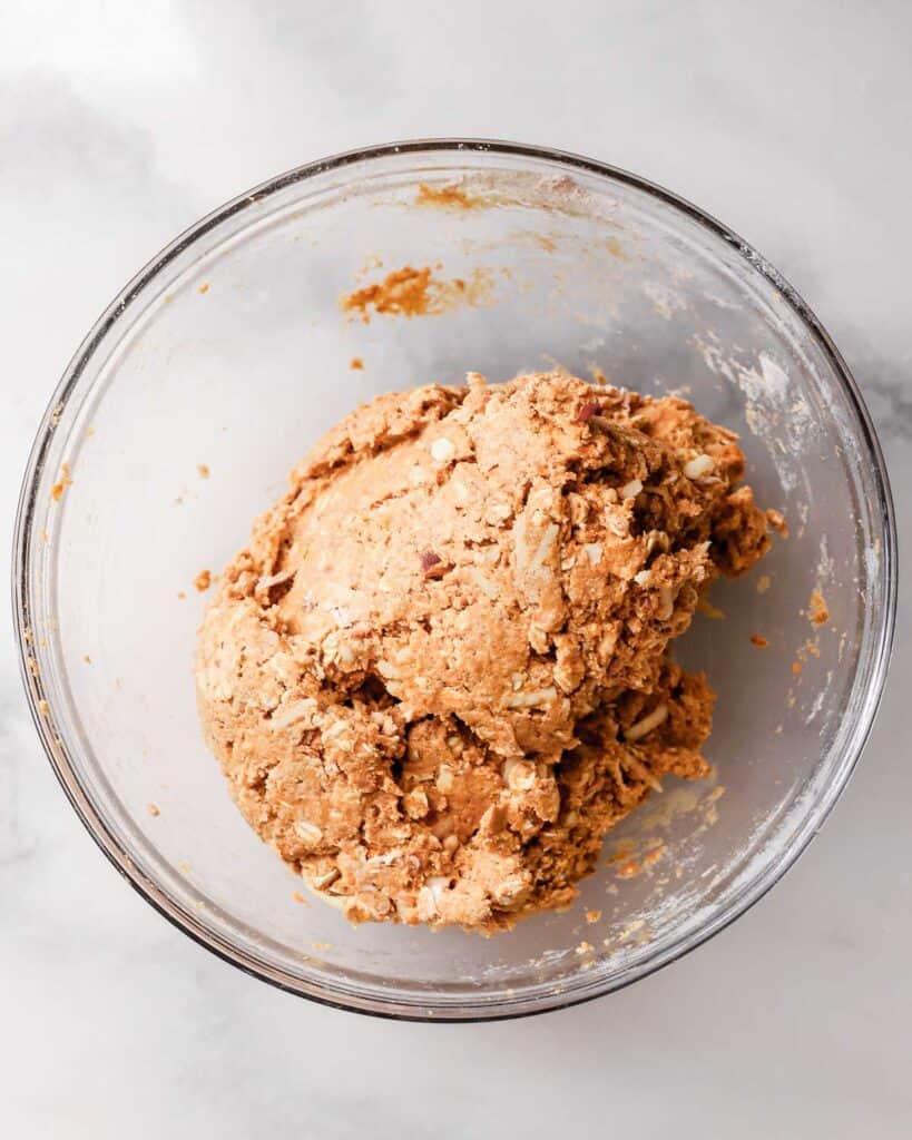 Dog Treats - Peanut Butter Apple
