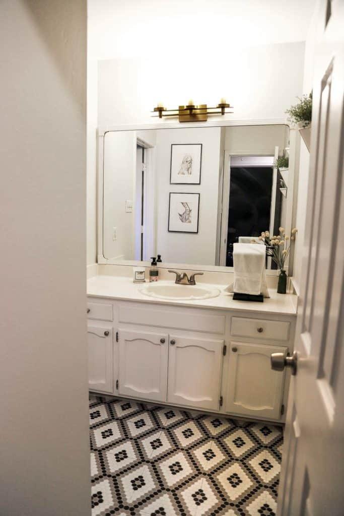 home renovation 3564 Madeira Dr - 2021