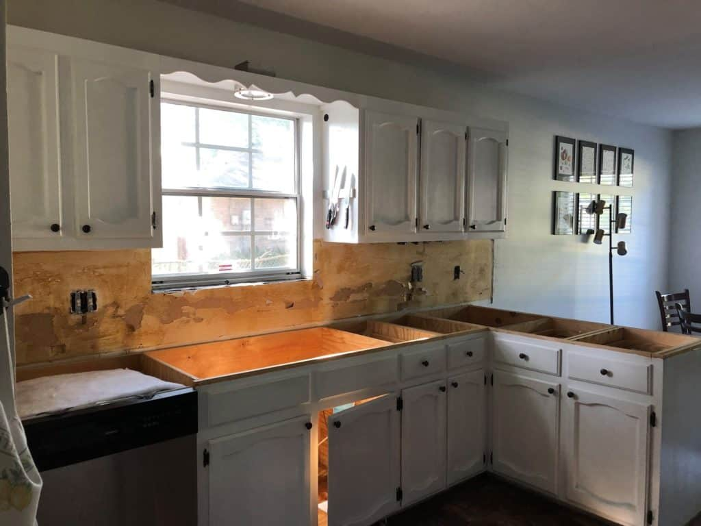 replacing counters